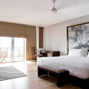 Jetwing Sea - Luxury Sri Lanka Honeymoon Packages - Deluxe room1