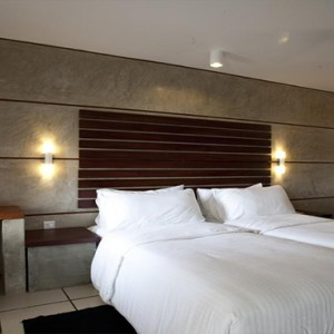 Jetwing Sea - Luxury Sri Lanka Honeymoon Packages - Standard room1