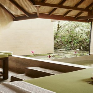 Jetwing Vil Uyana - Luxury Sri Lanka Honeymoon Packages - Spa