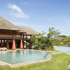 Jetwing Vil Uyana - Luxury Sri Lanka Honeymoon Packages - Sulang Restaurant