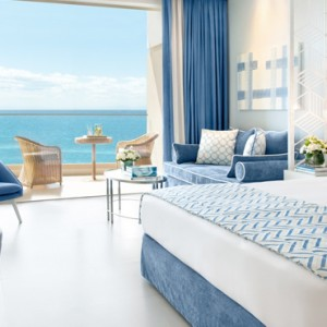 Junior Suite - Ikos Oceania Halkidiki - Luxury Greece Holiday Packages
