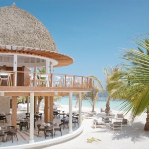 Kandolhu Maldives - Luxury Maldives Honeymoon Packages - Olive