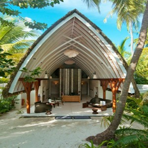 Kandolhu Maldives - Luxury Maldives Honeymoon Packages - Spa