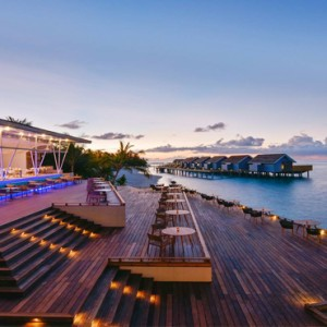Kuramathi Maldives - Luxury Maldives Honeymoon Packages - Inguru exterior