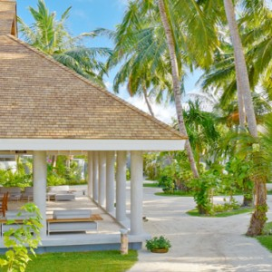 Kuramathi Maldives - Luxury Maldives Honeymoon Packages - Thundi Lounge