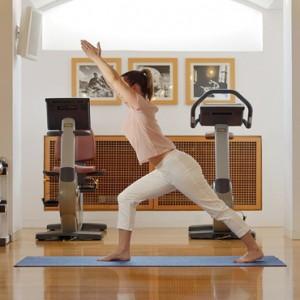 Le Sirenuse - Luxury Italy Honeymoon Packages - Yoga fitness