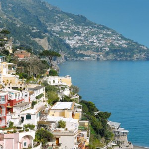Le Sirenuse - Luxury Italy Honeymoon Packages - location view1
