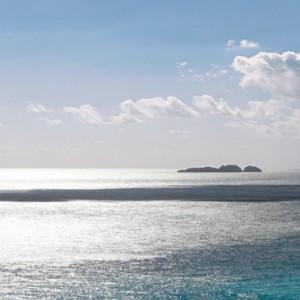 Le Sirenuse - Luxury Italy Honeymoon Packages - sea view