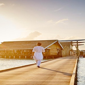 Lux South Ari Atoll - Luxury Maldives Honeymoon Packages - Boardwalk