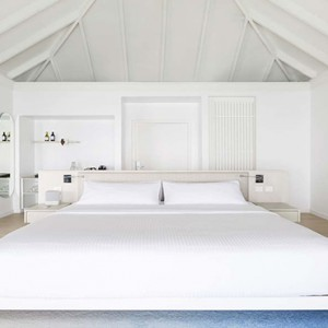 Lux South Ari Atoll - Luxury Maldives Honeymoon Packages - Water Villa