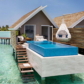 Lux South Ari Atoll - Luxury Maldives Honeymoon Packages - thumbnail2