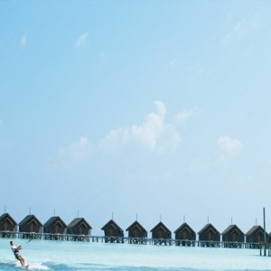 Lux South Ari Atoll - Luxury Maldives Honeymoon Packages - watersport activities1