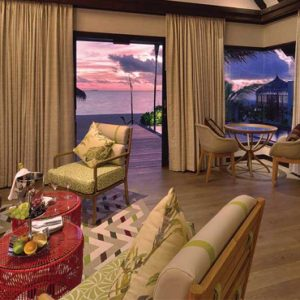 Luxury Maldives Holiday Packages Ozen By Atmosphere At Madhoo Earth Family Pool Suites 3