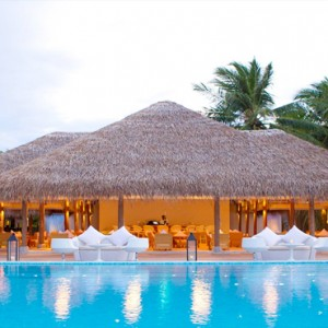 Maafushivaru - Luxury Maldives Honeymoon Packages - All inclusive packages
