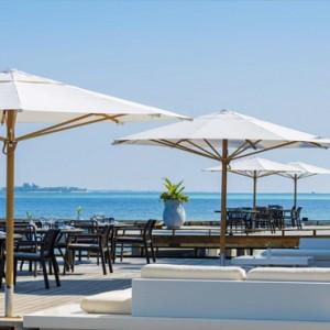 Maafushivaru - Luxury Maldives Honeymoon Packages - Cuisine Gallery