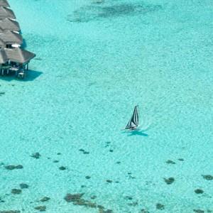 Maafushivaru - Luxury Maldives Honeymoon Packages - Ocean view