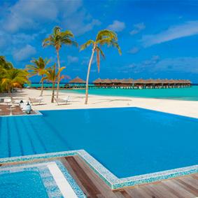 Maafushivaru - Luxury Maldives Honeymoon Packages - Thumbnail