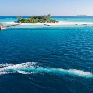 Maafushivaru - Luxury Maldives Honeymoon Packages - Watersport activities