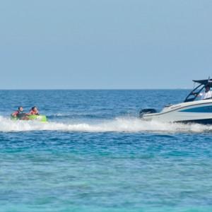 Maafushivaru - Luxury Maldives Honeymoon Packages - Watersport activities1