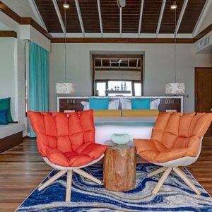 Maldives Honeymoon Packages Atmosphere Kanifushi Water Villa 2