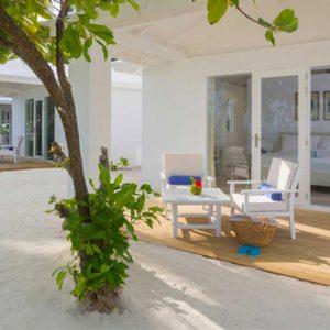 Maldives Honeymoon Packages Sandies Bathala Maldives Beach Villas