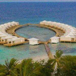 Maldives Honeymoon Packages Sandies Bathala Maldives Water Villas