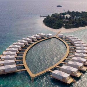 Maldives Honeymoon Packages Sandies Bathala Maldives Water Villas 2