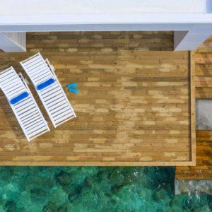 Maldives Honeymoon Packages Sandies Bathala Maldives Water Villas 3