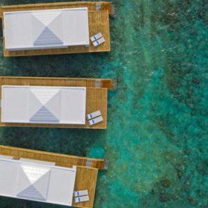 Maldives Honeymoon Packages Sandies Bathala Maldives Water Villas 4