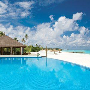 Maldives Honeymoon Packages Atmosphere Kanifushi Sunset Restaurant1