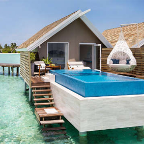 Maldives Honeymoon Packages LUX South Ari Atoll Thumbnail