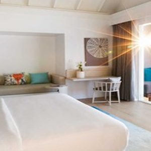 Maldives Honeymoon Packages LUX South Ari Atoll Water Villa
