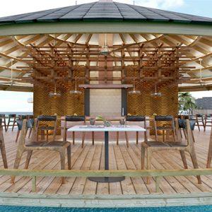 Maldives Honeymoon Packages Maafushivaru Umi (Oishii)