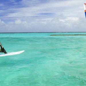 Maldives Honeymoon Packages Maafushivaru Watersports