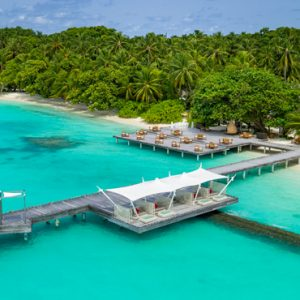 Maldives Honeymoon Packages Kuramathi Island Resort Maldives Dhoni Bar