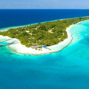 Maldives Honeymoon Packages Kuramathi Island Resort Maldives Exterior 2