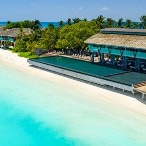 Maldives Honeymoon Packages Kuramathi Island Resort Maldives Pool