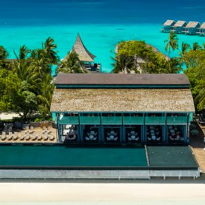 Maldives Honeymoon Packages Kuramathi Island Resort Maldives Pool 2