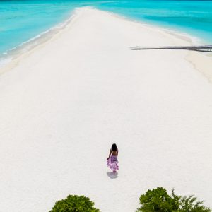 Maldives Honeymoon Packages Kuramathi Island Resort Maldives Sand Bank