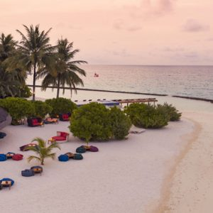 Maldives Honeymoon Packages Kuramathi Island Resort Maldives Sand Bar