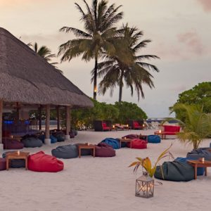 Maldives Honeymoon Packages Kuramathi Island Resort Maldives Sand Bar 3