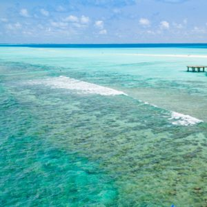Maldives Honeymoon Packages Kuramathi Island Resort Maldives Snorkelling