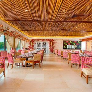 Mexico Honeymoon Packages Moon Palace Cancun Mexico Weddings Dining Restaurant