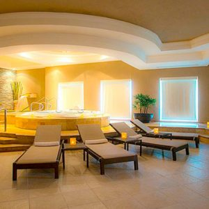 Mexico Honeymoon Packages Moon Palace Cancun Mexico Weddings Spa Jacuzzi And Relax Area