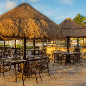 Mexico Honeymoon Packages Moon Palace Papa Delfines