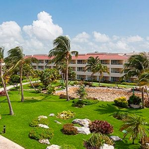 Mexico Honeymoon Packages Moon Palace Superior Deluxe Garden View 2