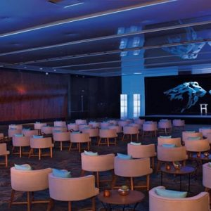Mexico Honeymoon Packages Secrets The Vine Cancun Ballroom Theatre