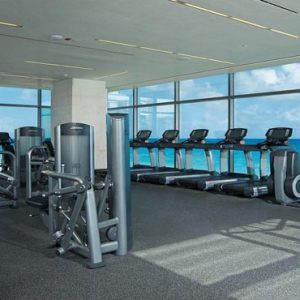 Mexico Honeymoon Packages Secrets The Vine Cancun Fitness With A View