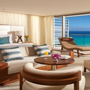 Mexico Honeymoon Packages Secrets The Vine Cancun Junior Suite Ocean View