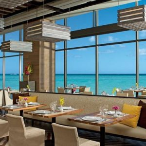 Mexico Honeymoon Packages Secrets The Vine Cancun Market Cafe